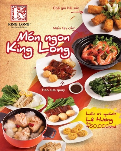 thiet ke poster nha hang vietnam don gian nhung an tuong 8