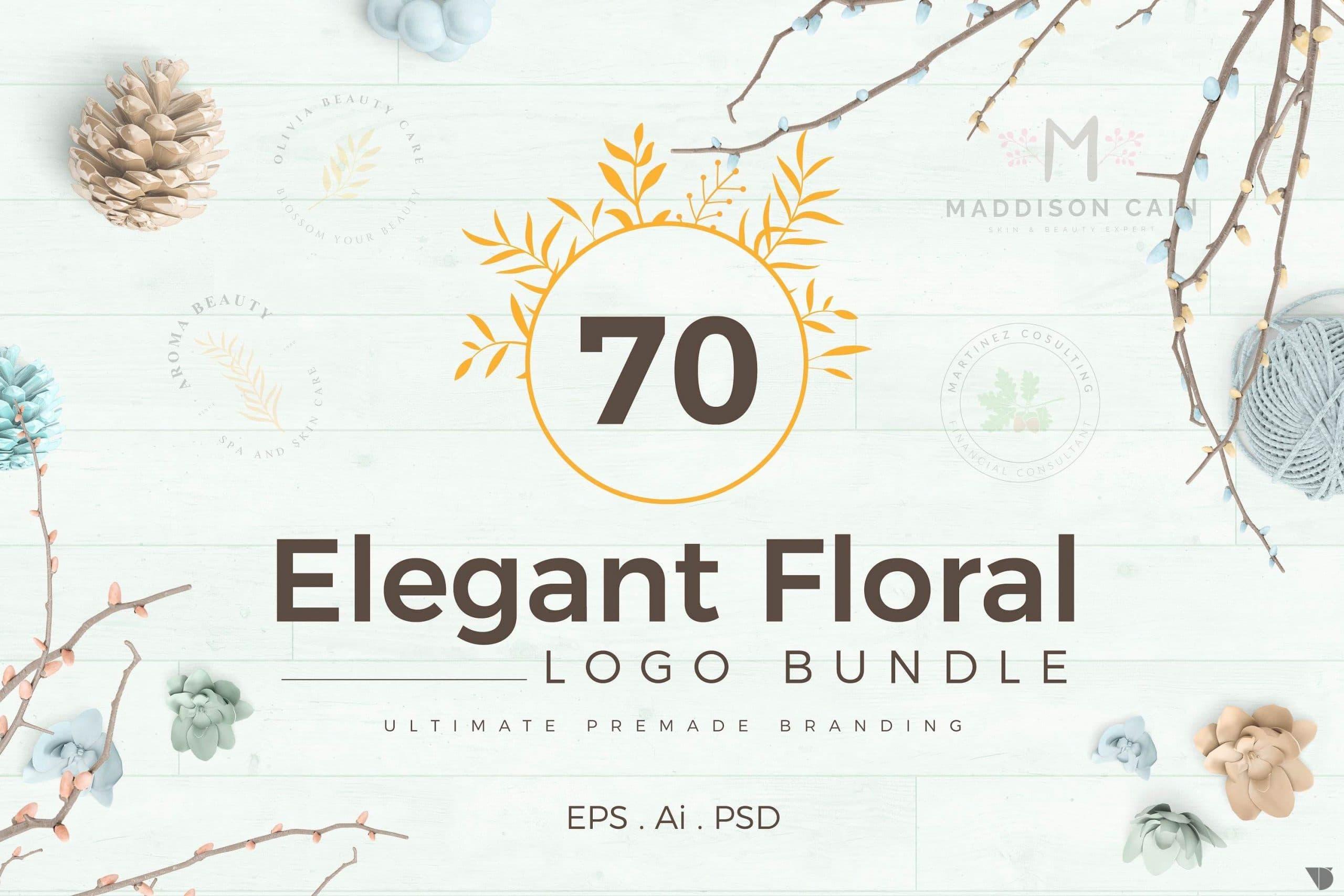Thiết kế logo sản phẩm đẹp - chất lượng