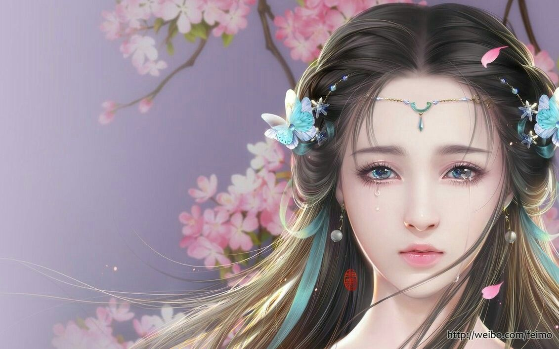 Digital Painting Art 1