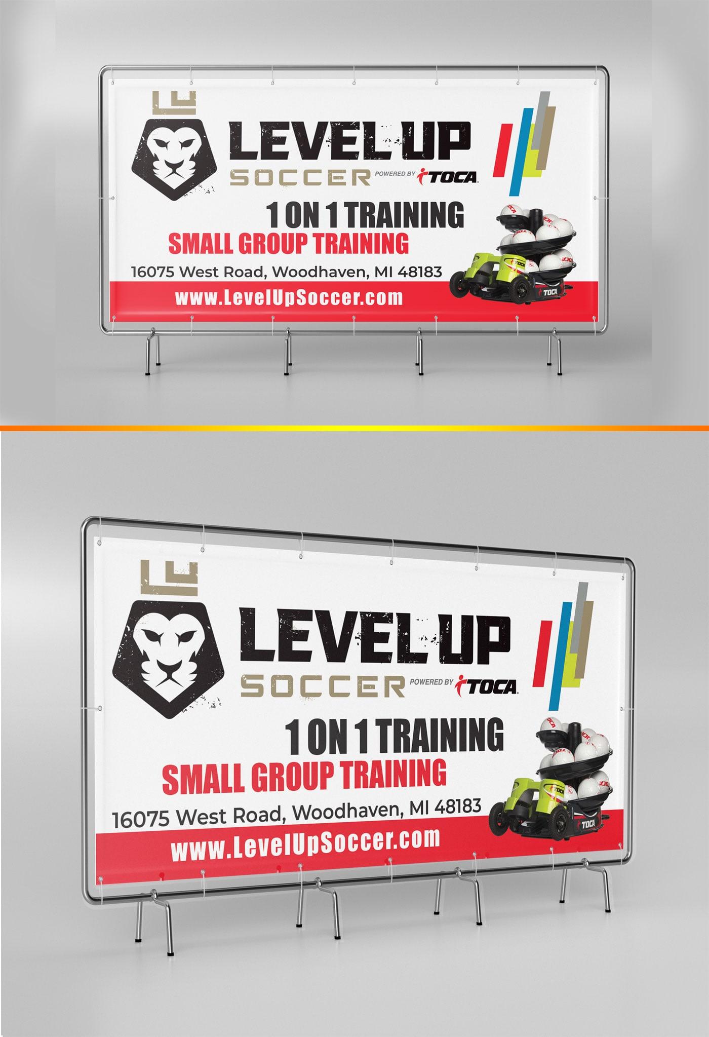 Thiết kế banner sự kiện chuyên nghiệp
