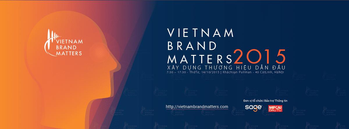 Thiết kế banner sự kiện