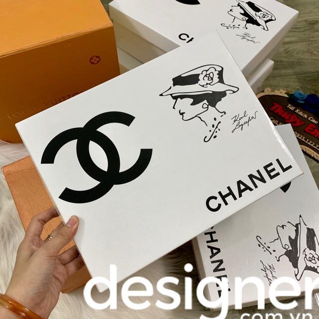 Top 4 phong cách thiết kế hộp túi xách nữ
