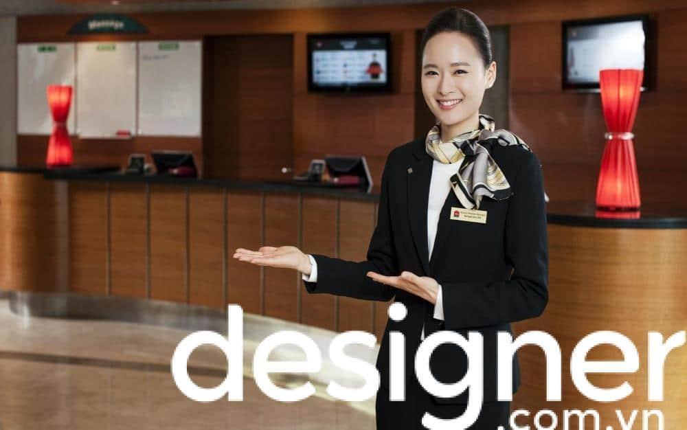 Giải pháp thiết kế logo thương hiệu cho ngành khách sạn- resort- homestay