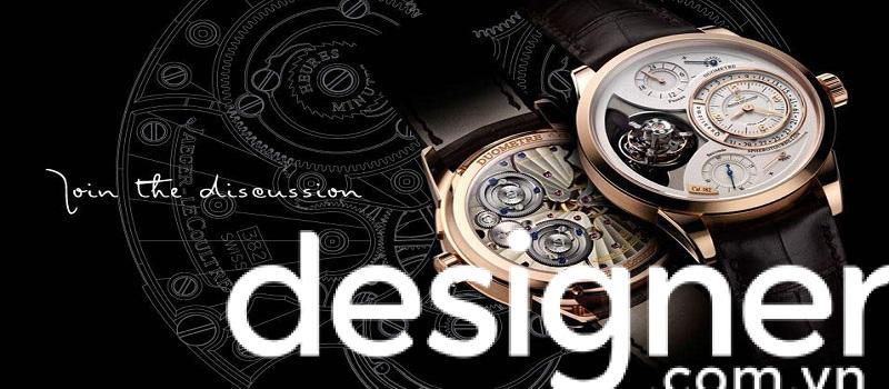 Thiết kế catalogue đồng hồ thu hút và sáng tạo