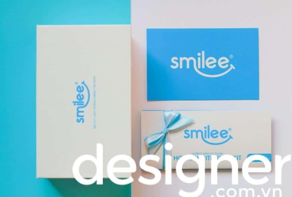 Top 3 phong cách thiết kế bao bì bộ chăm sóc răng