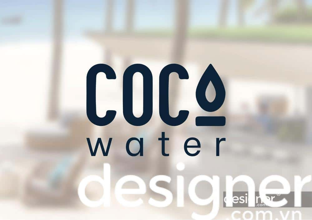 Coco Water Logo 01