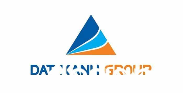 logo bat dong san
