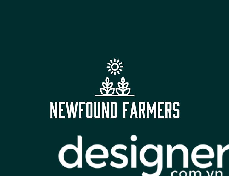 Giải pháp thiết kế logo thương hiệu cho ngành nông lâm nghiệp, chế biến