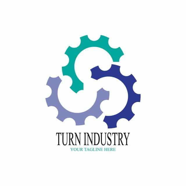 Giải pháp thiết kế logo thương hiệu cho ngành công nghiệp