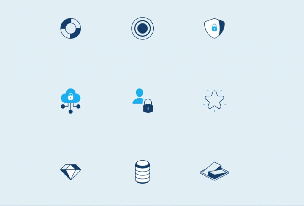 thiet ke icon button 3