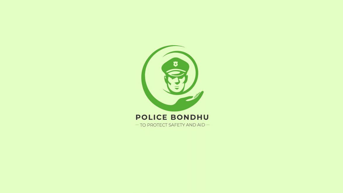 Logo cong an bondhu