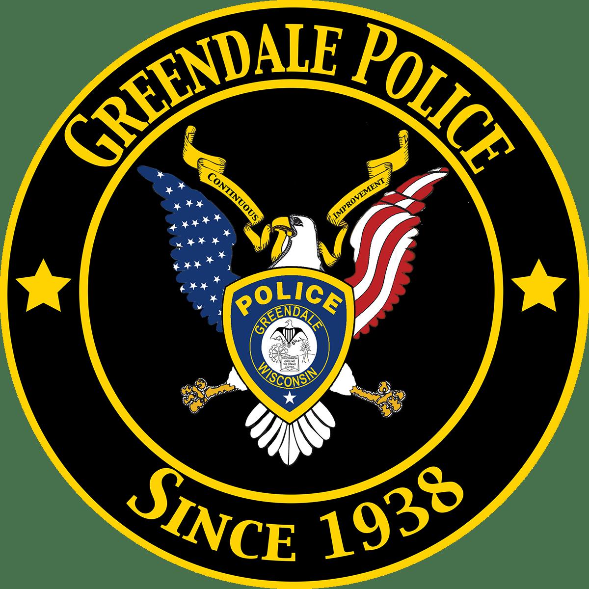 logo nganh cong an greendale