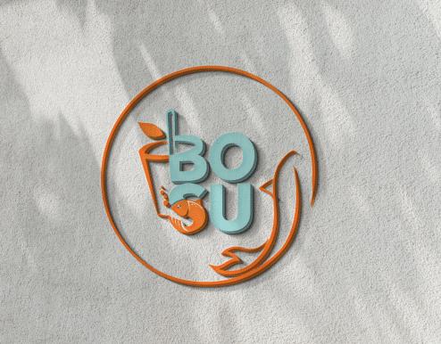 Story khách hàng – Dự án thiết kế logo Bosu