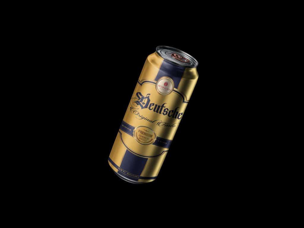 mockup tem nhan bia 4